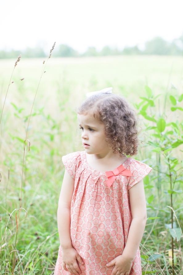 Haylie Lynn   4 years-12