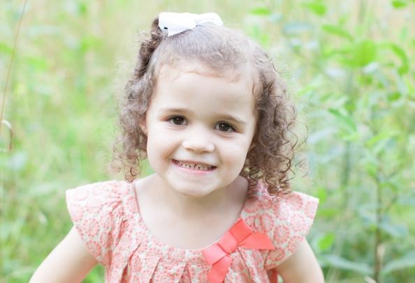 Haylie Lynn   4 years-13