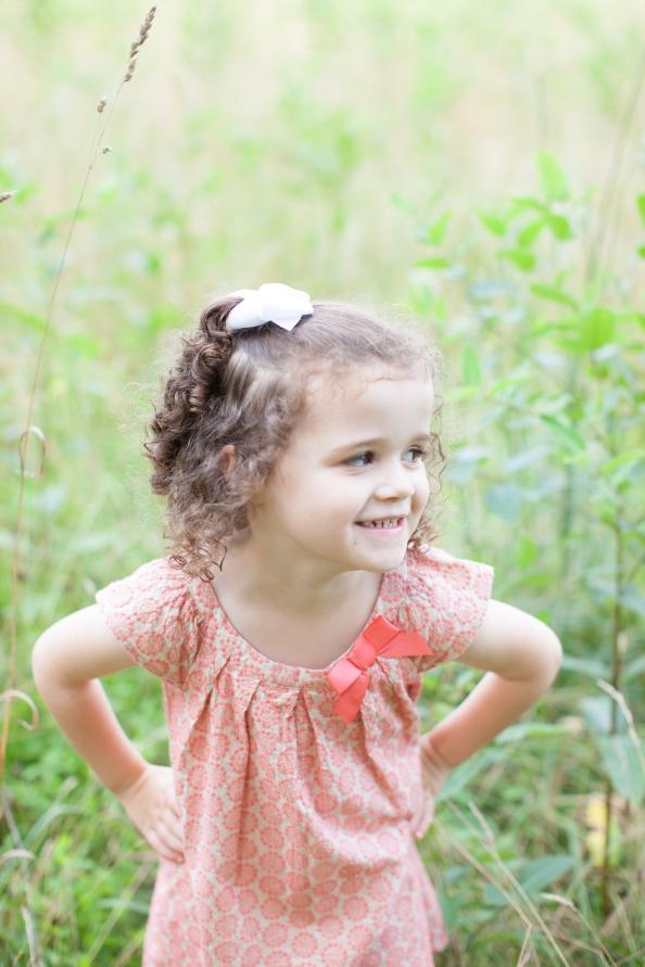Haylie Lynn   4 years-14
