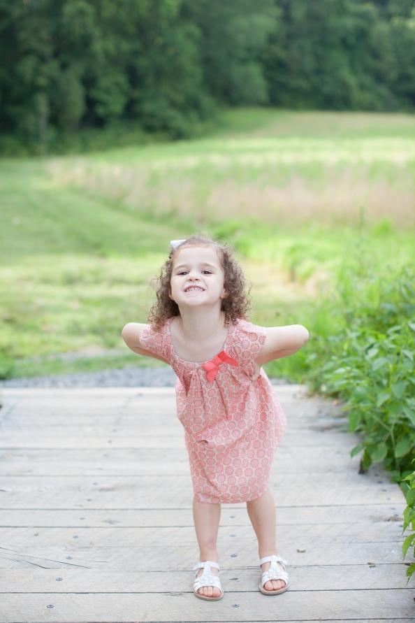 Haylie Lynn   4 years-7
