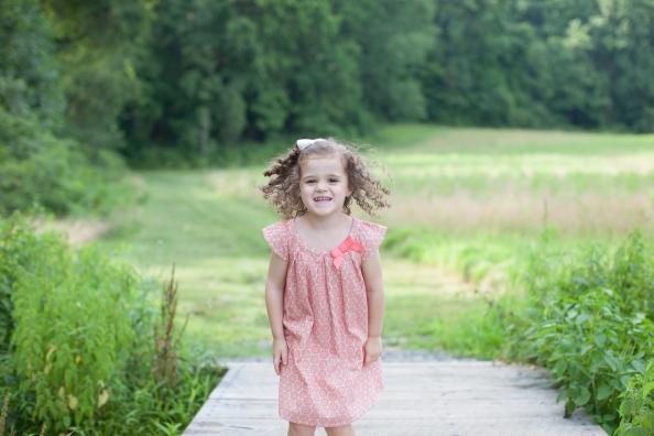 Haylie Lynn   4 years-8