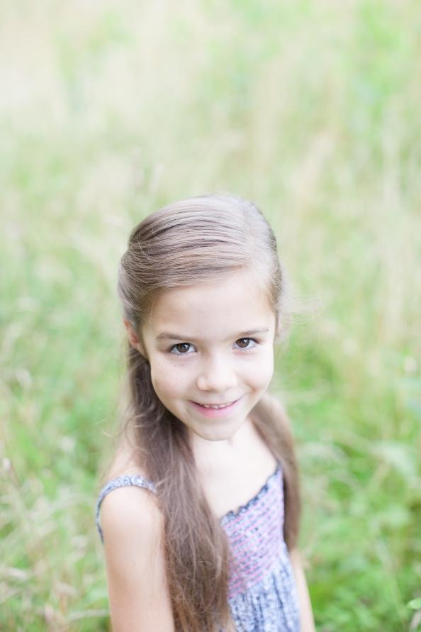 Tinley Wilcox   7 years-6