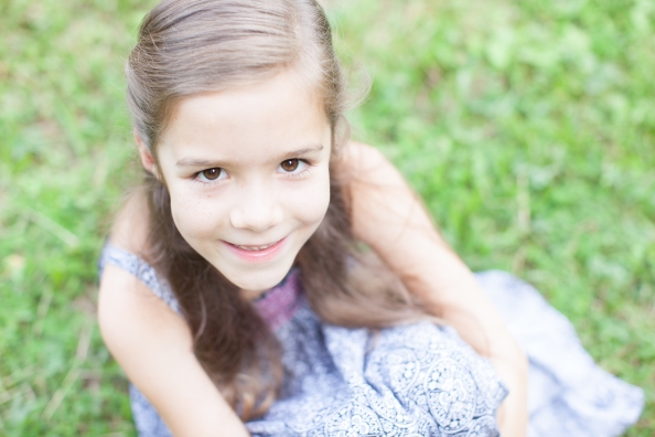 Tinley Wilcox   7 years-8