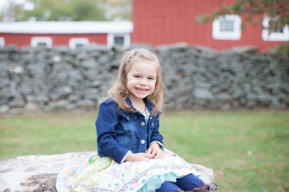Davis Family   October 2015-10