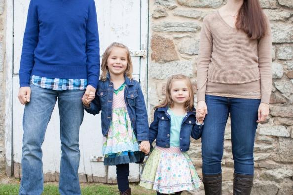 Davis Family   October 2015-41